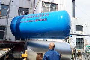 河南08vip无塔供水设备有限公司