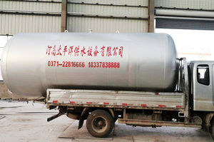 河南九游会入口 无塔供水设备有限公司